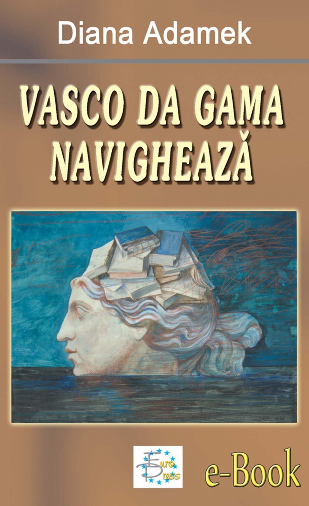 Vasco da Gama navigheaza (eBook)