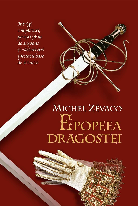 Epopeea dragostei PDF (Download eBook)