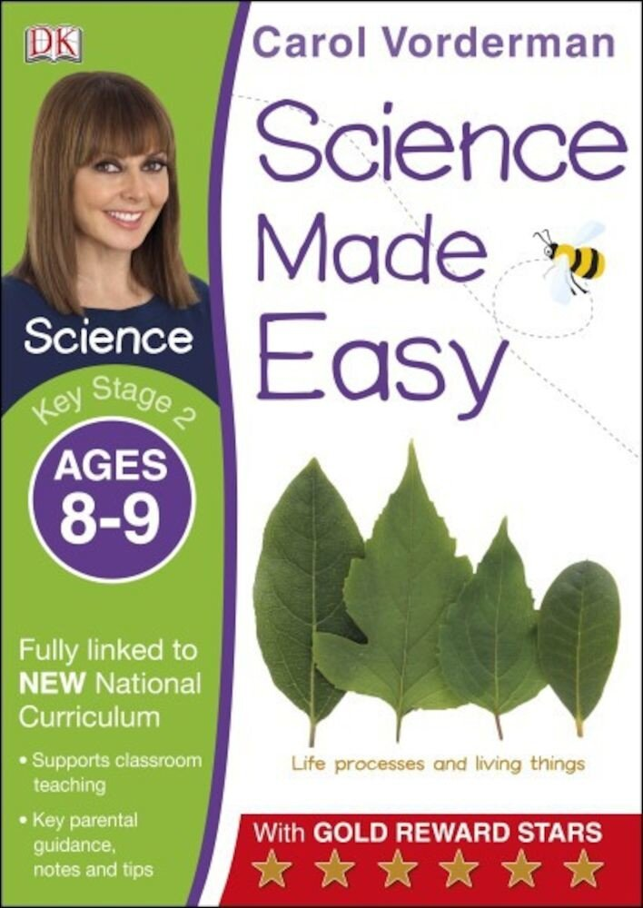 Science Made Easy Ages 8–9 Key Stage 2