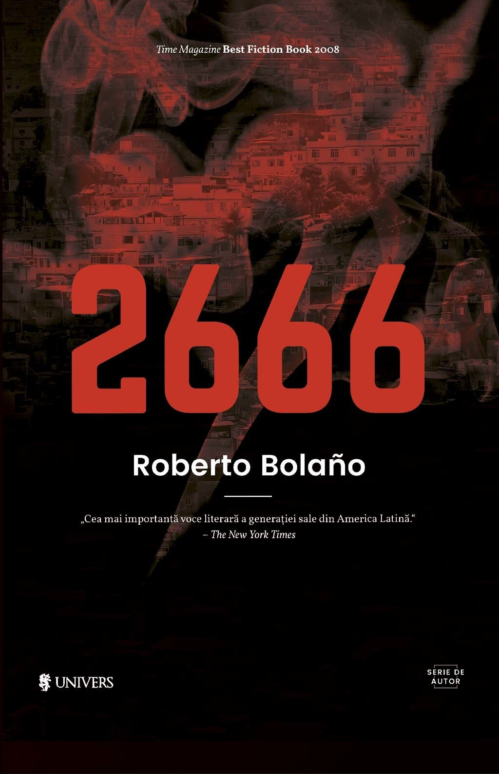 2666. 3 volume (eBook)