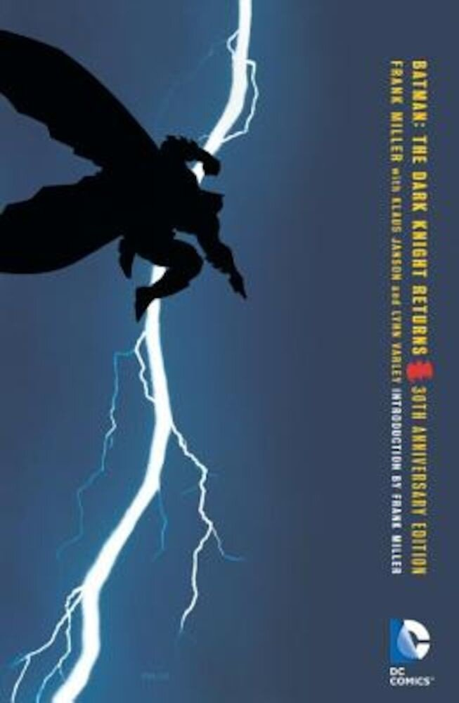 Batman: The Dark Knight Returns, Paperback
