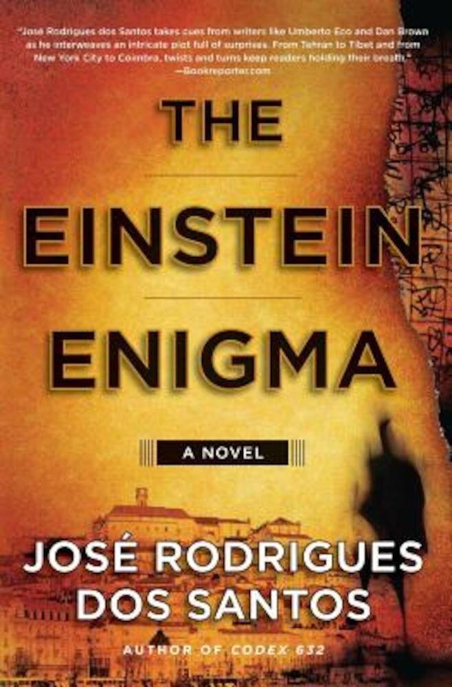 The Einstein Enigma, Paperback