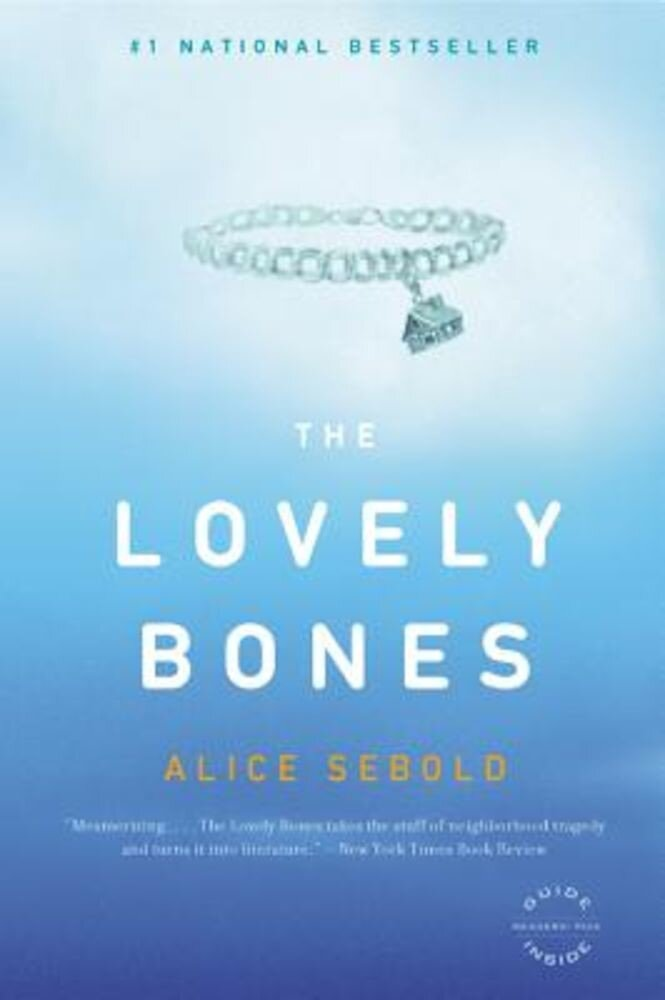 The Lovely Bones, Paperback