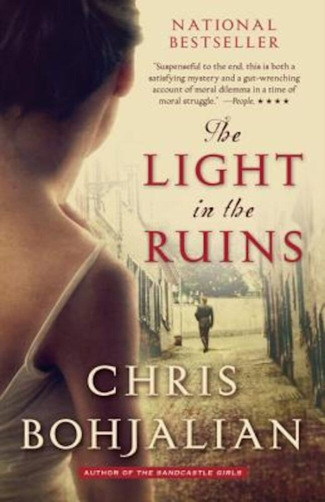 The Light in the Ruins, Paperback