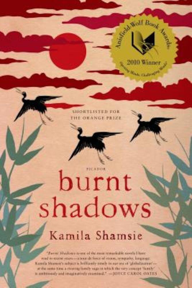 Burnt Shadows, Paperback