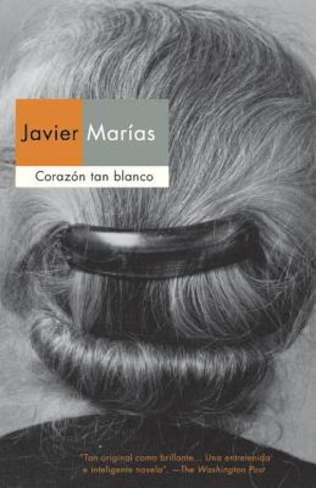 Corazon Tan Blanco, Paperback