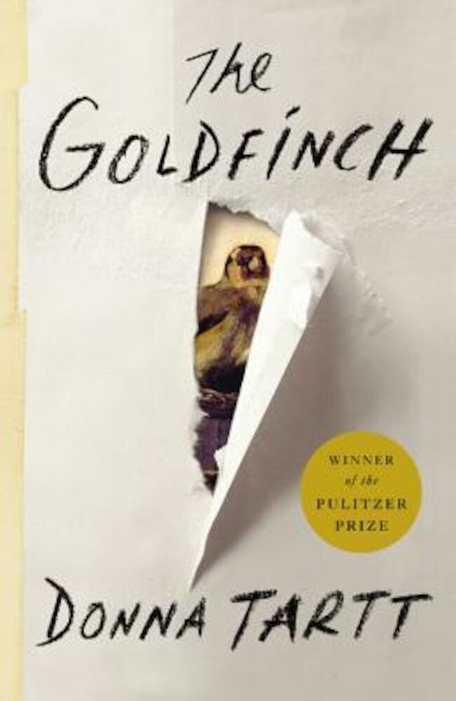 The Goldfinch, Hardcover