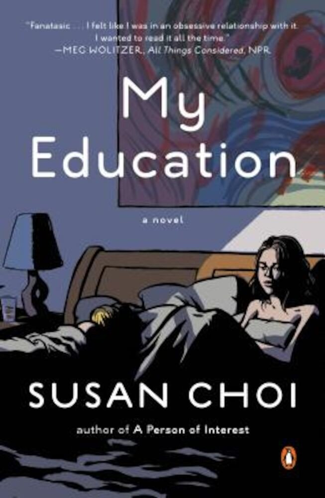 My Education, Paperback