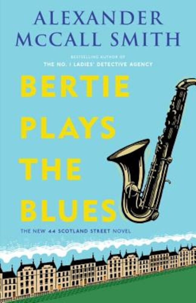 Bertie Plays the Blues, Paperback