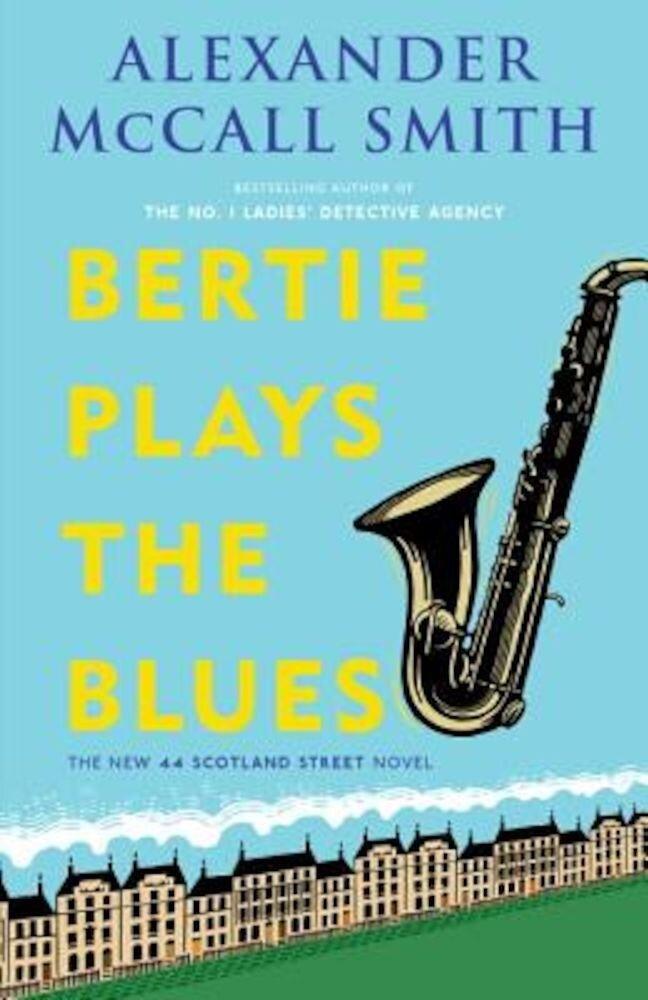 Bertie Plays the Blues, Paperback