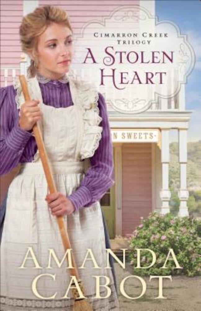 A Stolen Heart, Paperback