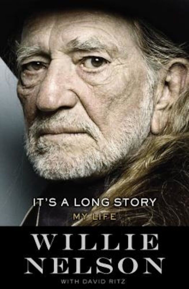 It's a Long Story: My Life, Hardcover