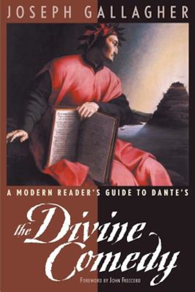 Modern Reader's Guide to Dante's the DIV, Paperback