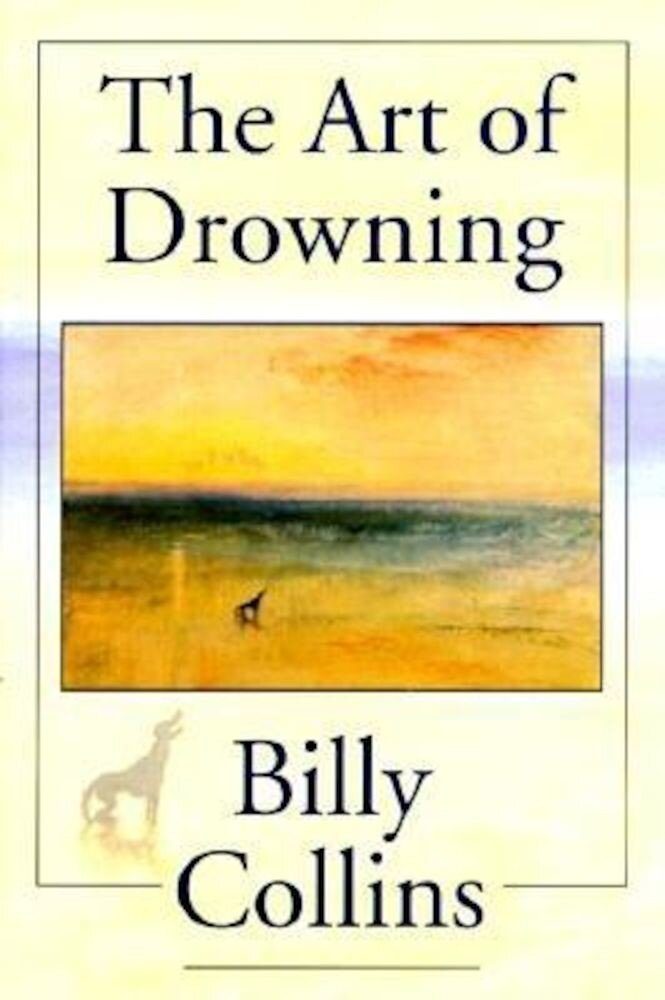 The Art of Drowning, Paperback
