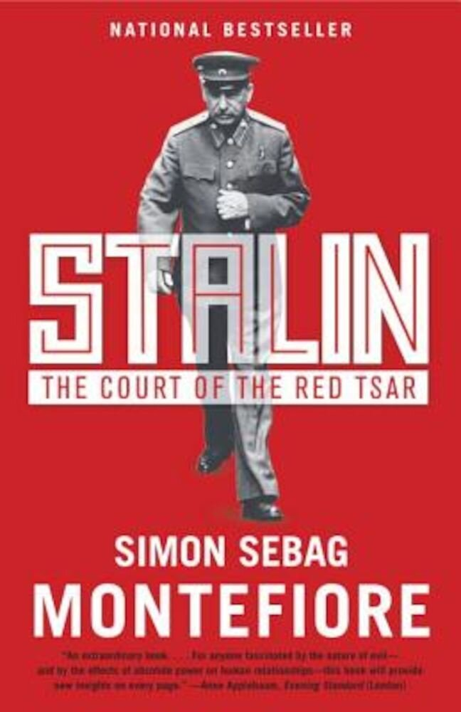 Stalin: The Court of the Red Tsar, Paperback