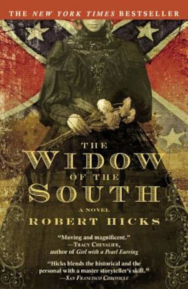 The Widow of the South, Paperback