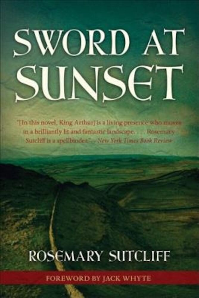 Sword at Sunset, Paperback