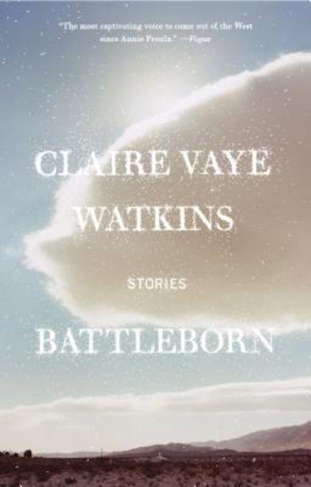 Battleborn, Paperback