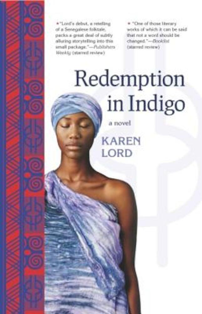 Redemption in Indigo, Paperback