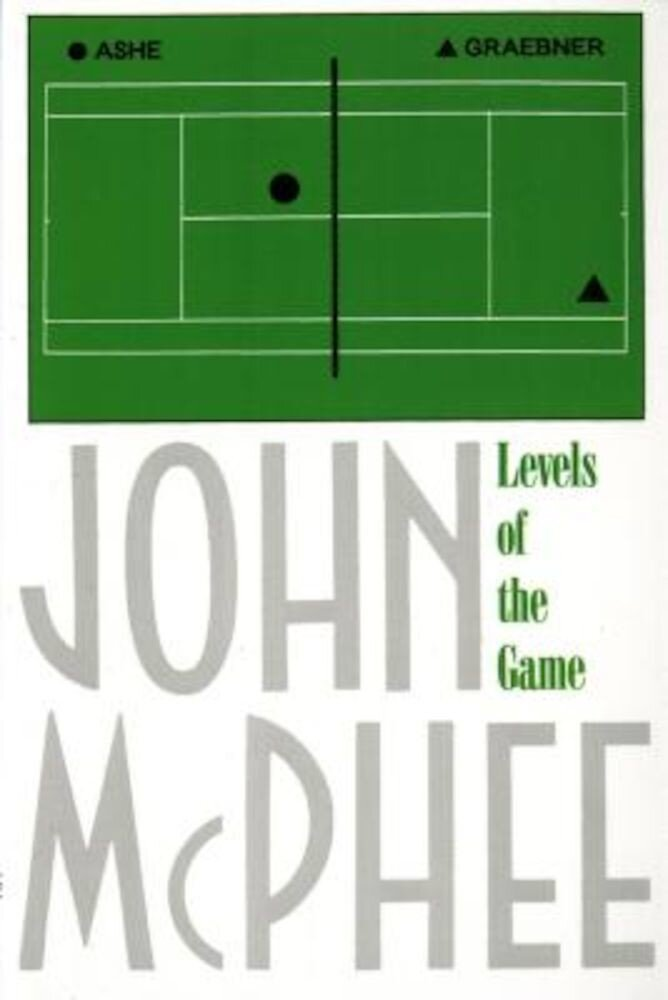 Levels of the Game, Paperback