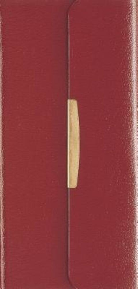 Classic Companion Bible-NKJV, Hardcover