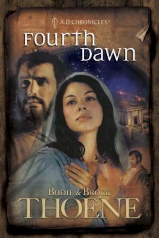 Fourth Dawn:, Paperback