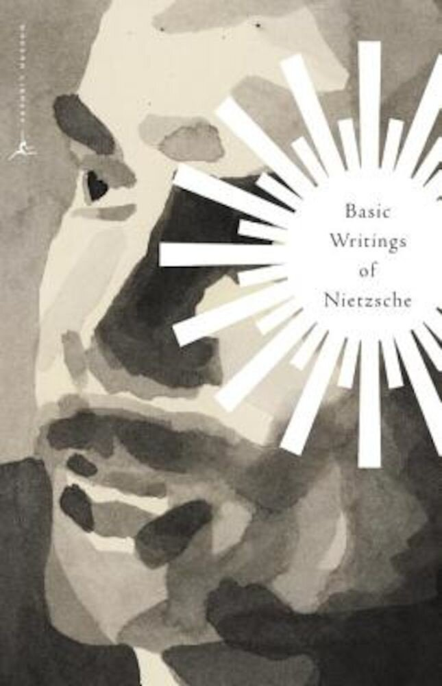 Basic Writings of Nietzsche, Paperback
