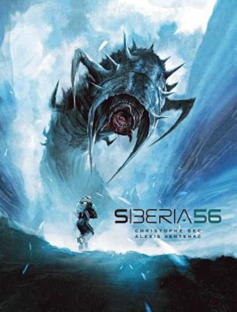 Siberia 56, Hardcover