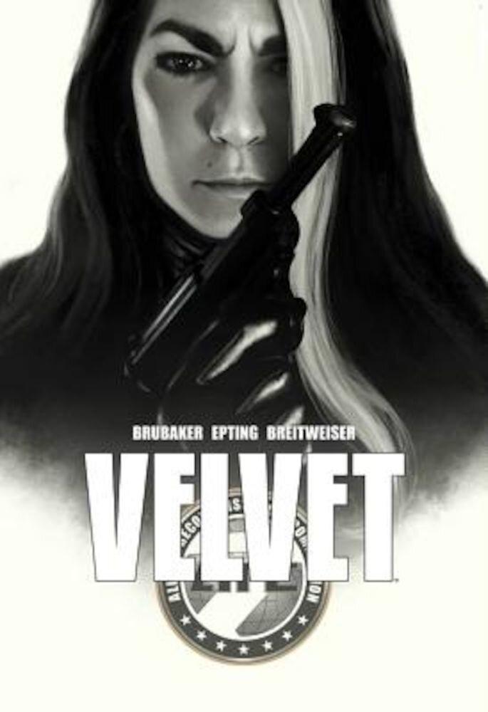 Velvet, Hardcover