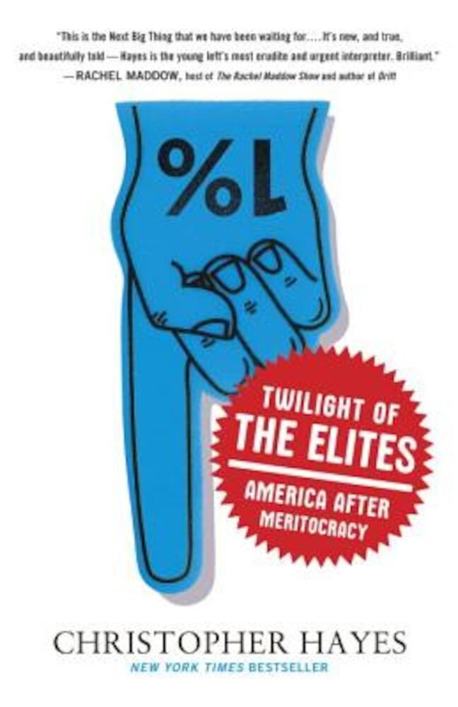 Twilight of the Elites: America After Meritocracy, Paperback
