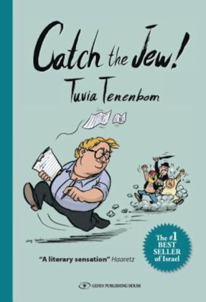 Catch the Jew!, Paperback