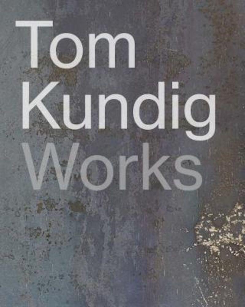 Tom Kundig: Works, Hardcover