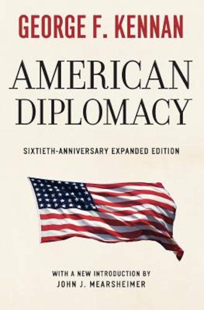 American Diplomacy, Paperback