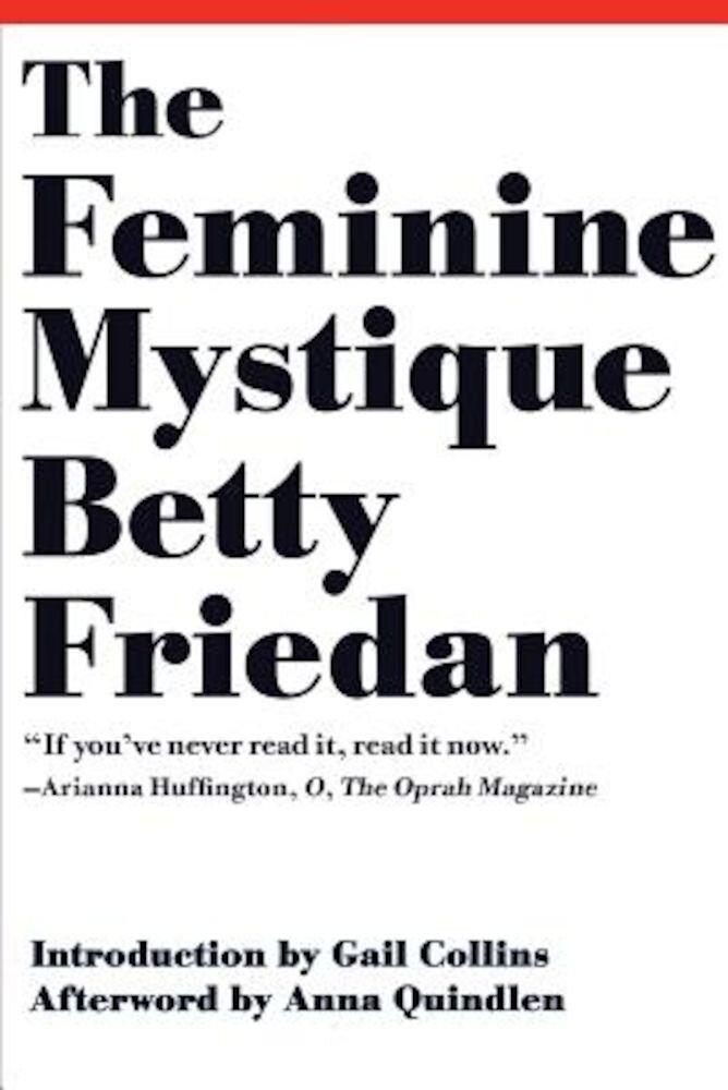 The Feminine Mystique, Paperback