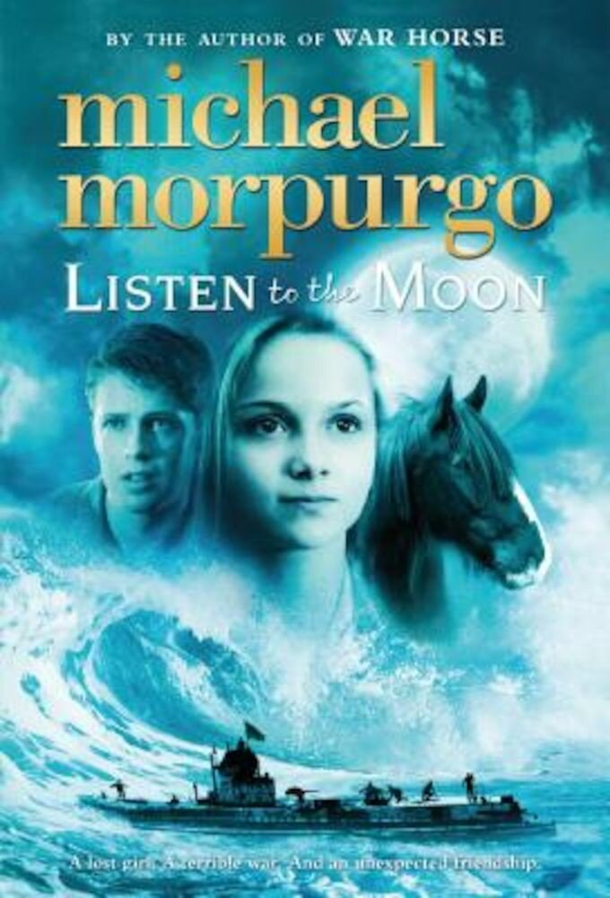 Listen to the Moon, Paperback