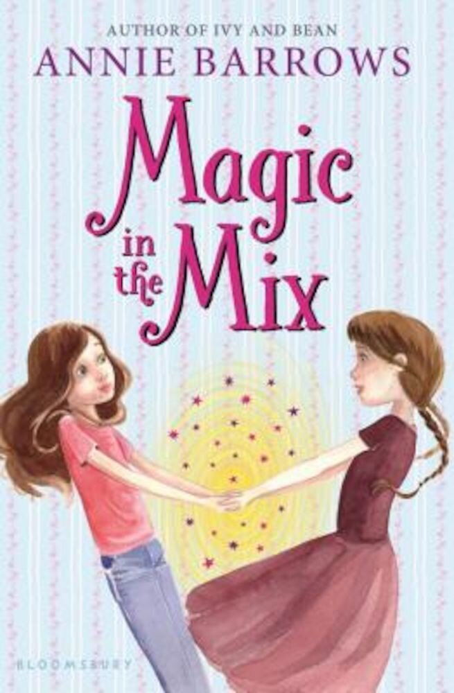 Magic in the Mix, Paperback