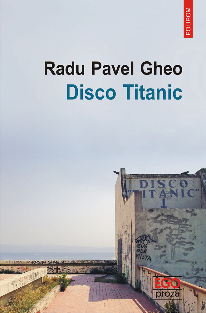 Disco Titanic (eBook)