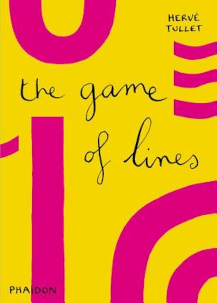 The Game of Lines, Hardcover