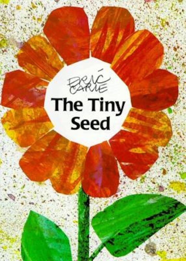 The Tiny Seed, Hardcover