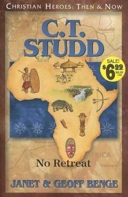 C.T. Studd, Paperback