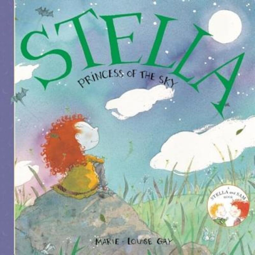 Stella, Princess of the Sky, Paperback
