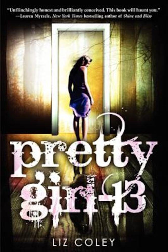 Pretty Girl-13, Paperback
