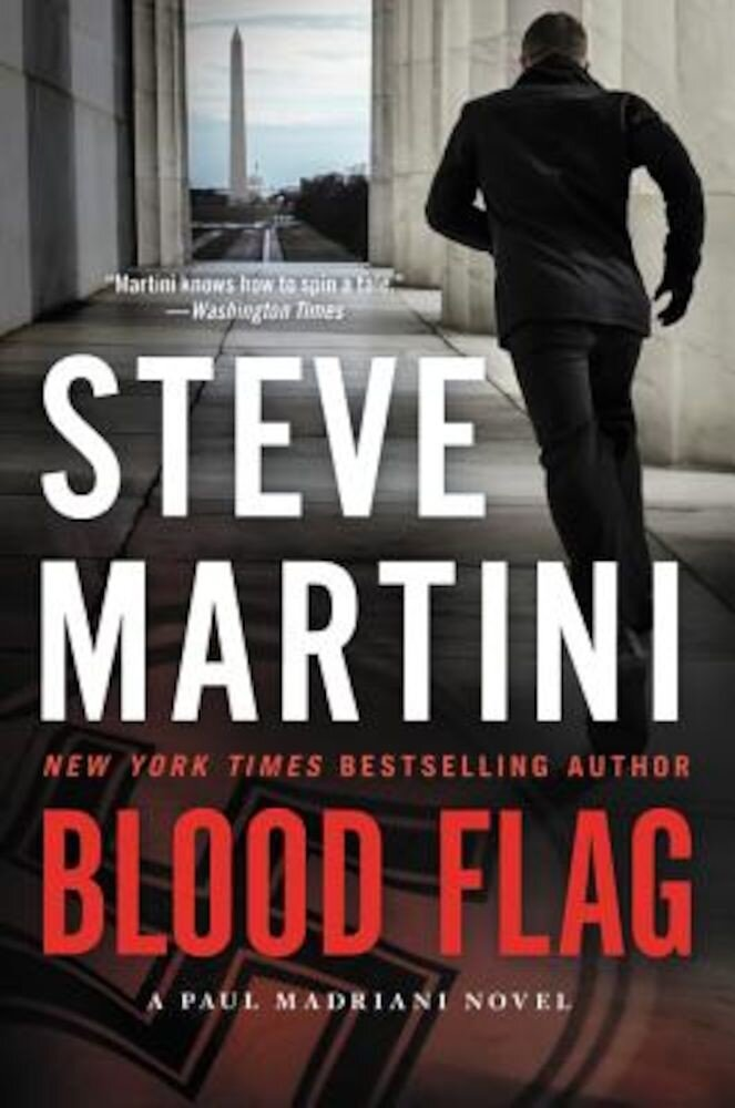 Blood Flag, Hardcover