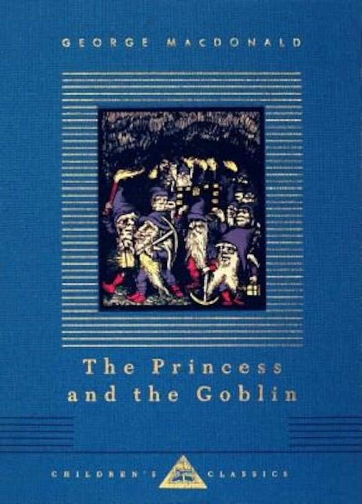 The Princess and the Goblin, Hardcover