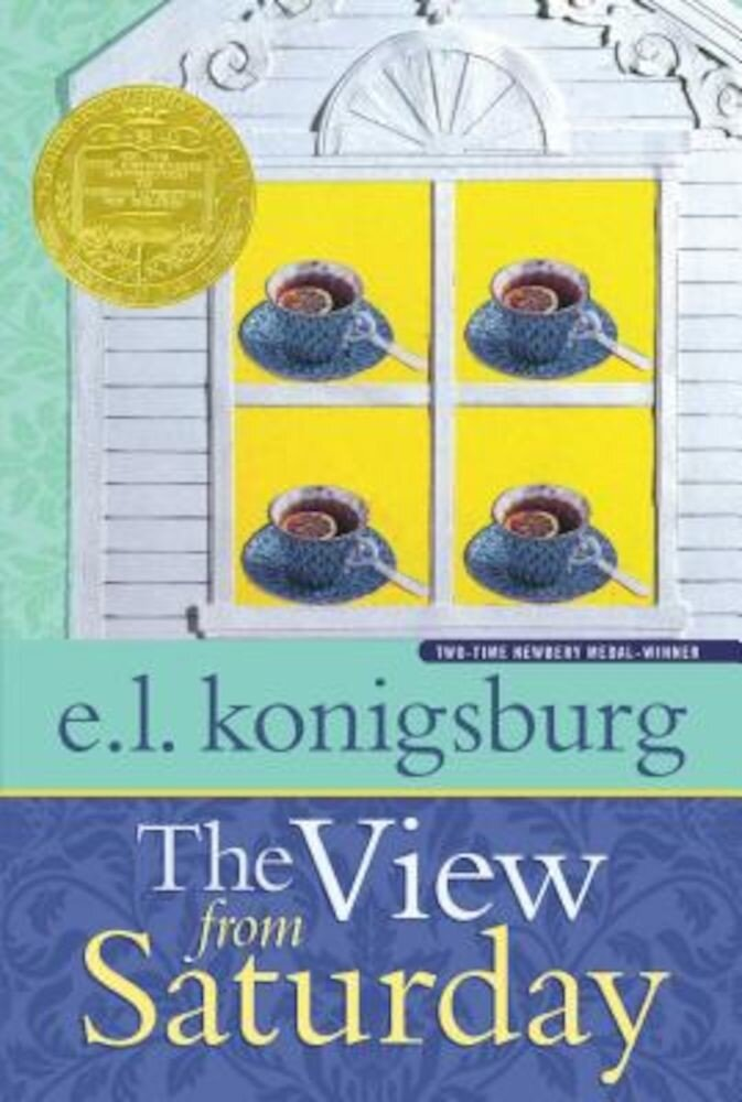 The View from Saturday, Paperback