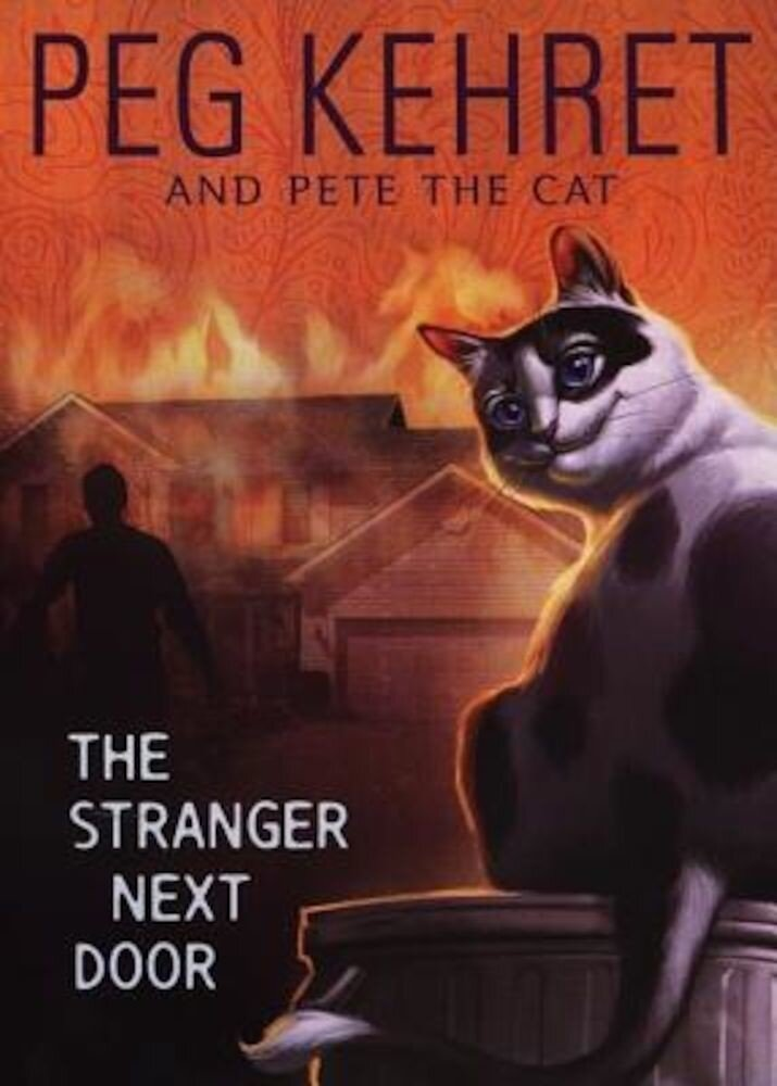 The Stranger Next Door, Paperback