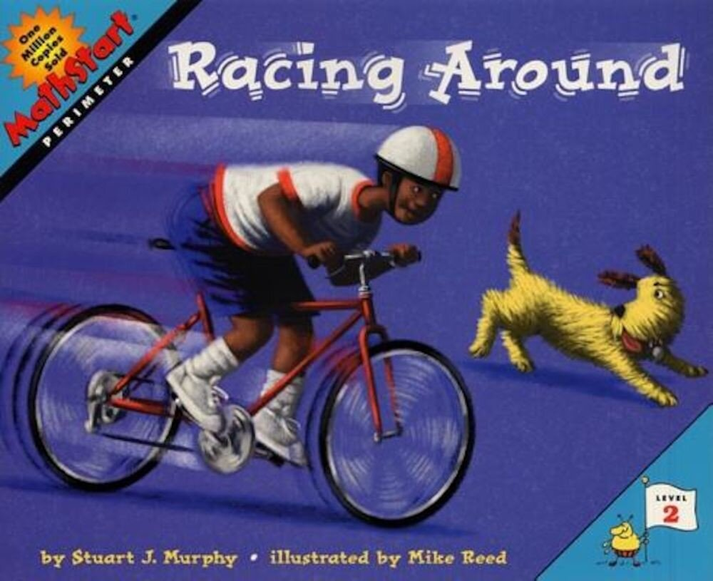 Racing Around, Paperback