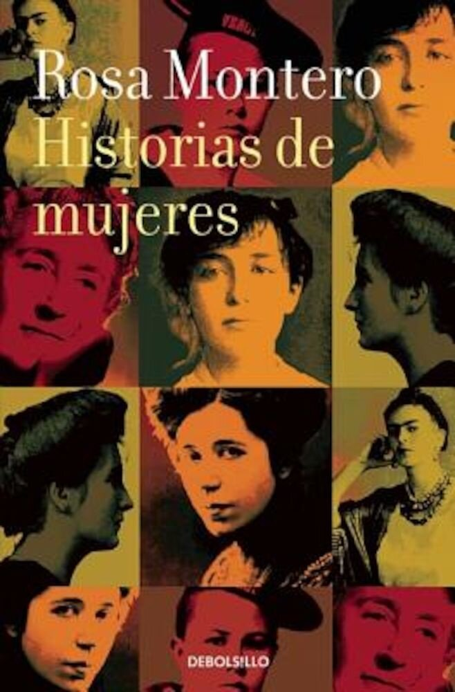Historias de Mujeres / Stories of Women, Paperback