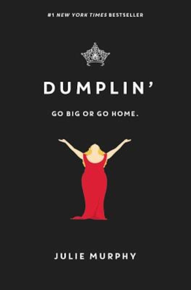 Dumplin', Hardcover