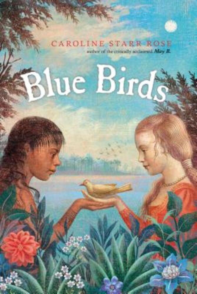 Blue Birds, Hardcover